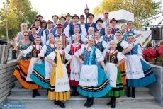 Kaszubski Zespół Pieśni i Tańca BYTÓW