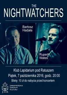 The Nightwatchers