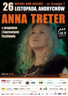 Fabryka Muzyki Niezwykłej | Koncert Finałowy Anny Treter