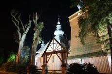 Cerkiew pw. św. Michała w Mochnaczce
