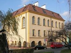 Duża Synagoga w Jarosławiu