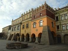 Stare Miasto w Tarnowie