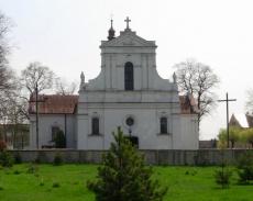 Kościół pw. Św. Stanisława Biskupa