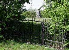 Cmentarz żydowski w Bobrownikach