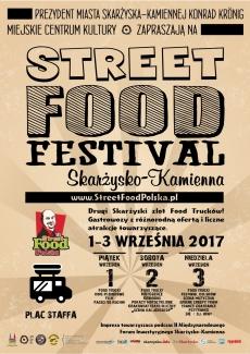 Skarżyski Street Food Festiwal