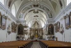 Kościół Narodzenia Najświętszej Marii Panny w Lądku-Zdroju