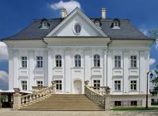 Zespół pałacowy w Jastrzębiu-Zdroju