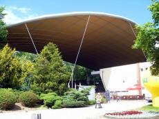 Amfiteatr im. Jana Paderewskiego w Koszalinie