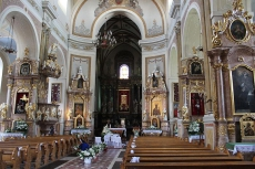 Bazylika kolegiacka Wniebowzięcia Najświętszej Maryi Panny w Kaliszu