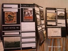 """""""Nieobecni"""" - wystawa o Holokaście"""