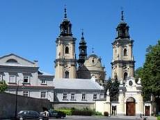 Bazylika Matki Bożej Bolesnej w Jarosławiu