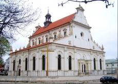 Katedra Zmartwychwstania Pańskiego i św. Tomasza Apostoła