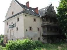Spichlerz w Sandomierzu