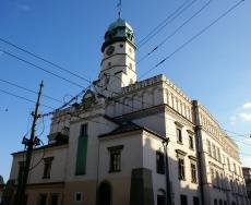 Muzeum etnograficzne w Krakowie