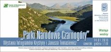 Czarnogóra w Galerii