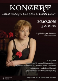 Koncert Teresy Kaban i Henryka Błażeja
