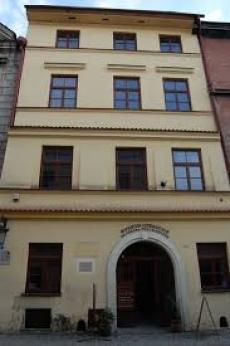Muzeum Literackie im. Czechowicza