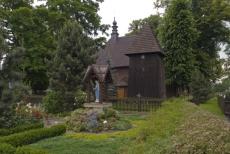 Kościół pw. Wniebowzięcia Najświętszej Maryi Panny w Grabiu