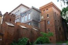 Zamek Górny w Opolu