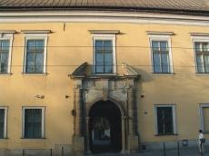 Okno Papieskie