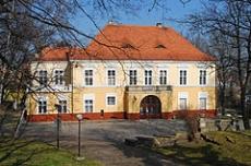 Pałac Barokowy Dolny w Otmuchowie