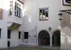 Pałac biskupa Erazma Ciołka