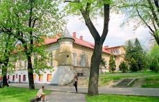 Zamek Andrychowski