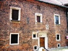 Dom Mikołajowski w Tarnowie