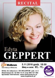 Recital Edyty Geppert