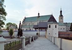 Bazylika Bernardynów w Leżajsku