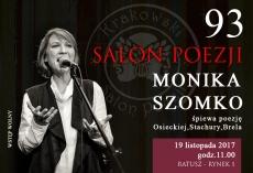 93. Krakowski Salon Poezji w Nowym Targu