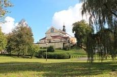 Parafia św. Jana chrzciciela i św. Franciszka z Asyżu w Bychawie