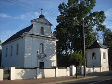 Kościół św. Piotra i Pawła w Międzyrzecu Podlaskim