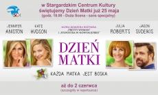 Dzień Matki w kinie SCK