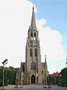 Kościół Mariacki w Katowicach