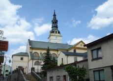 Kościół św. Marcina i Małgorzaty w Kłobucku
