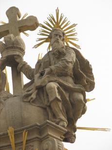Pomnik Trójcy Świętej