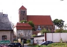 Muzeum Ziemi Lubawskiej w Lubawie