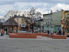Plac Łuczkowskiego