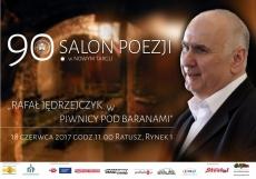 90. Salon Poezji w Nowym Targu