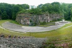 Kamienny amfiteatr