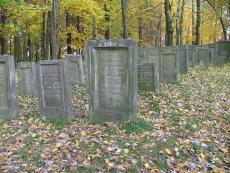 Cmentarz żydowski w Leżajsku