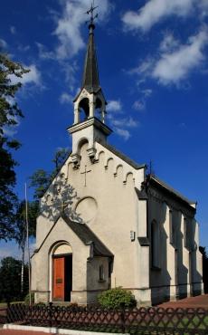 Kaplica pw. św. Anny