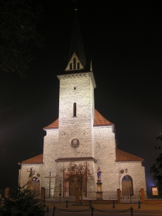 Kościół pw. Matki Boskiej Wspomożenia Wiernych