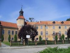 Pałac Dohnów w Morągu