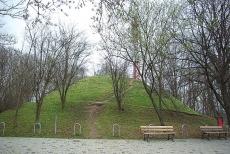 Park miejski im. Adama Mickiewicza w Sanoku