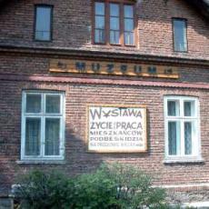 Muzeum Historyczno - Etnograficzne