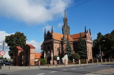Kościół św. Andrzeja Apostoła