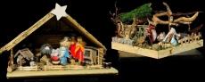 Gorlicki Konkurs Szopek Bożonarodzeniowych