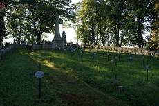 Cmentarz wojenny nr. 314 w Bochni